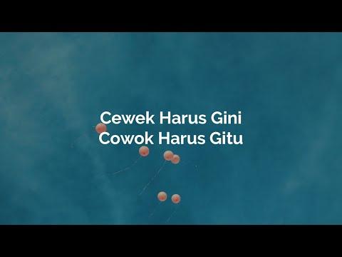 Cewek Harus Gini, Cowok Harus Gitu || Podcast Indonesia