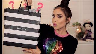 Bomb New Makeup at Sephora Haul   Dulcecandy