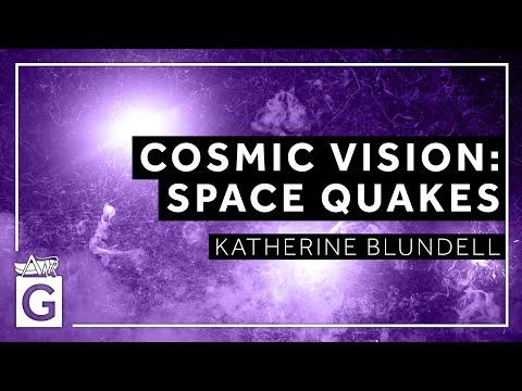 Cosmic Vision: Space-Quakes