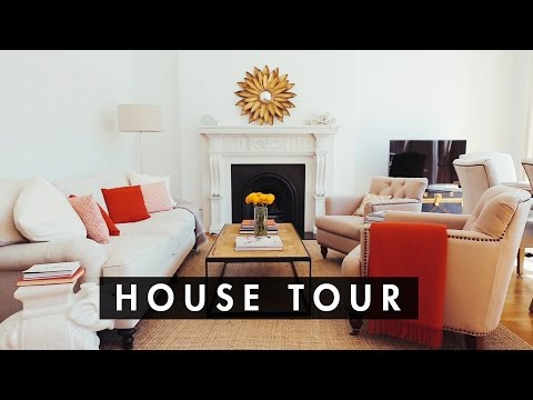London House Tour | Mimi Ikonn