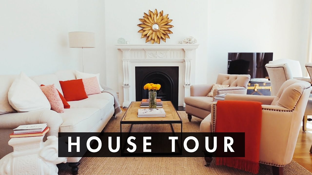 London House Tour Mimi Ikonn Youtube