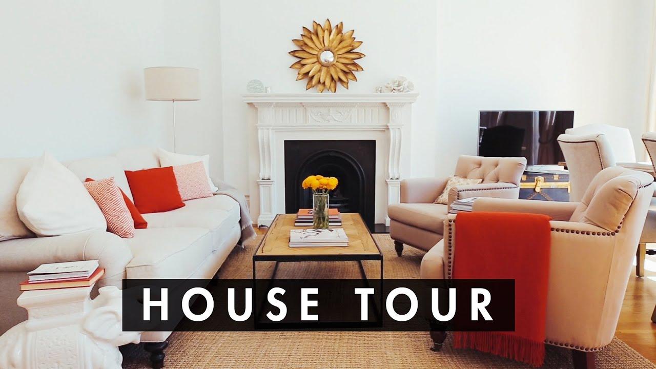 London House Tour Mimi Ikonn Youtube
