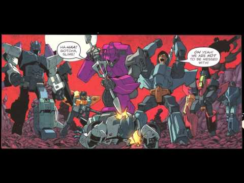this is gonna hurt | Last Stand of the Wreckers