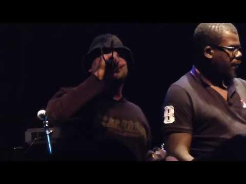 "KOLLEKTIF AK47- BERNIE BONVOISIN ""Certitude... Solitude..."" Live Arles 20 Novembre 2013"