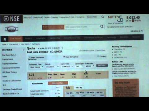 sell stock options to earn daily in stock market/mcx commodity free trial
