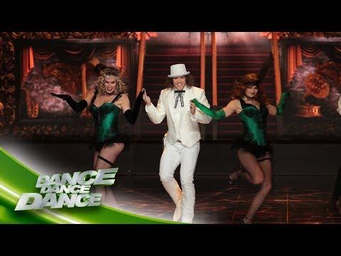 Marnix – Wild Wild West (Show 2 | Dance Dance Dance 2017)