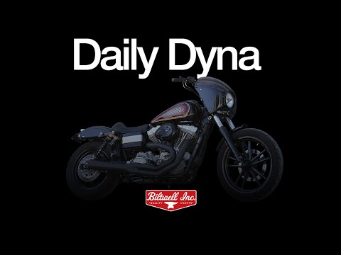 Daily Dyna Feature