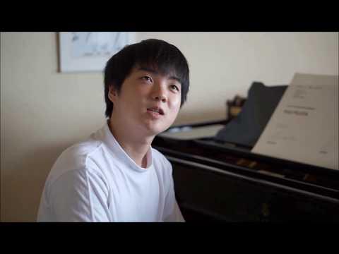 藤田真央:クララ・ハスキル国際ピアノコンクール受賞コメント/Mao Fujita: Winner of Clara Haskil International Piano Competition '17