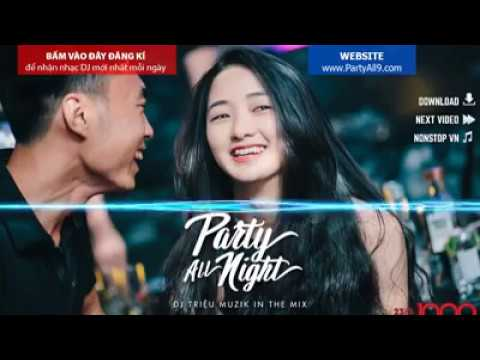 Say You Will Nonstop - Party All Night
