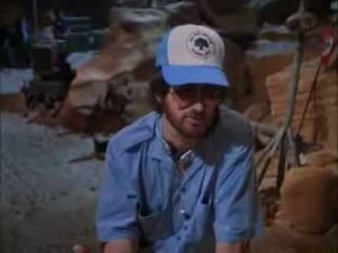 Raiders of the Lost Ark Featurette 1981