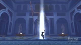 Gods & Heroes: Rome Rising PC Games Trailer - God Power