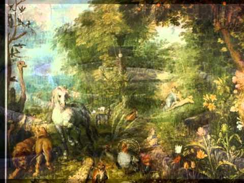 CHAVA ALBERSTEIN------Secret Garden