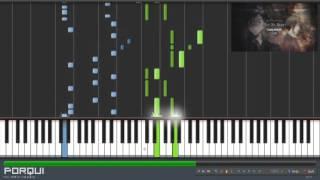 Download Kiseijuu: Sei no Kakuritsu Opening - Let Me Hear (Synthesia)