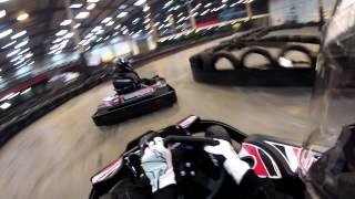 Go Karting Team Sport Oldbury Run 1
