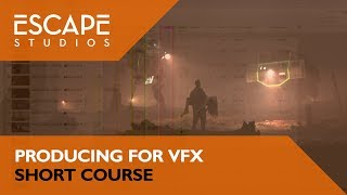 live action vfx film
