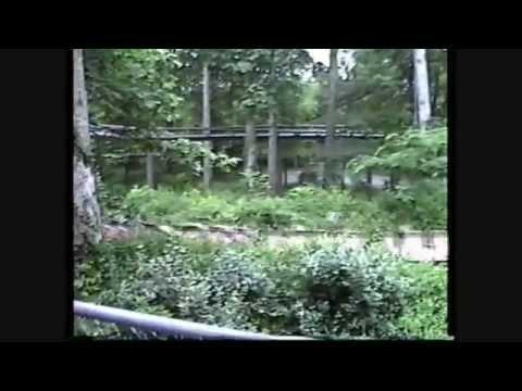 A look back at Opryland USA Amusement Park, Nashville, TN