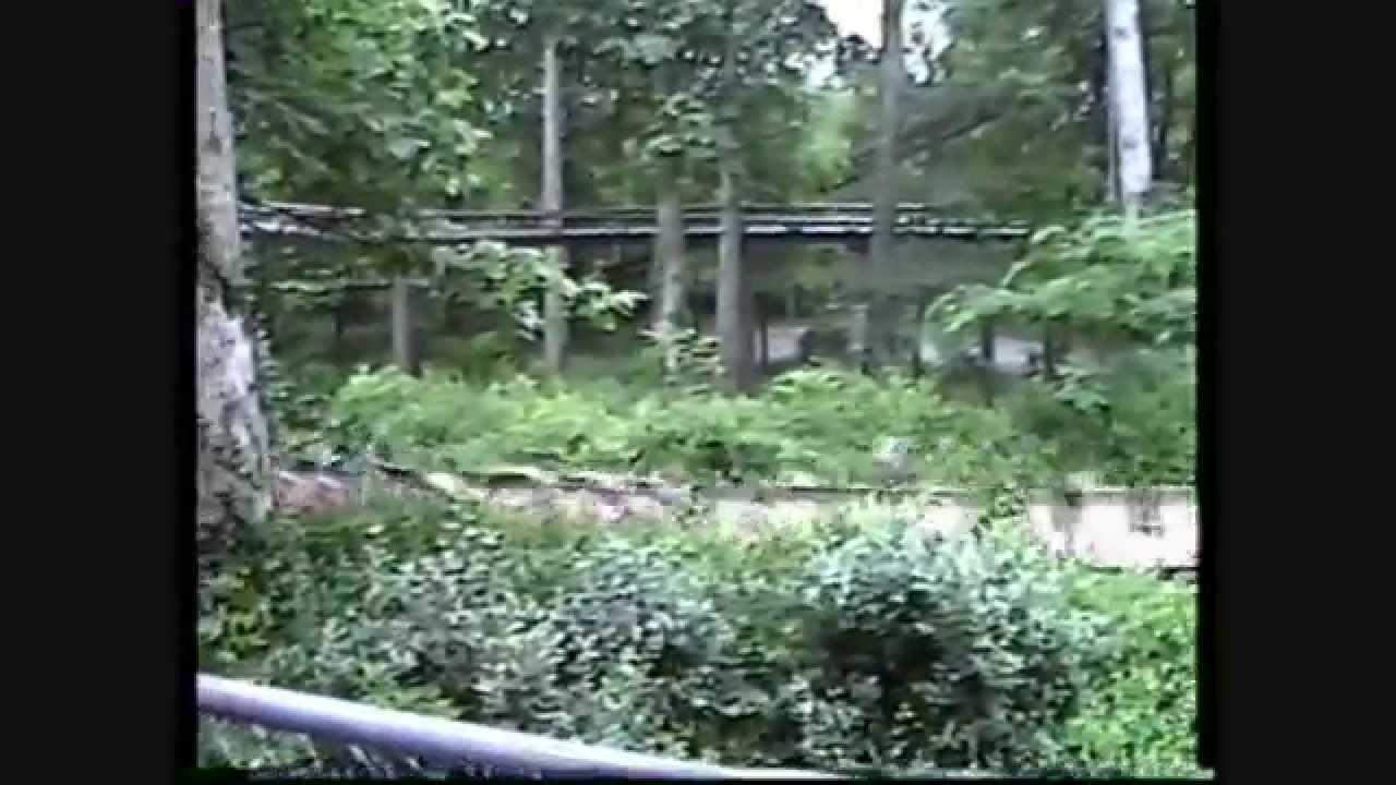 Opryland Usa Map.A Look Back At Opryland Usa Amusement Park Nashville Tn Youtube