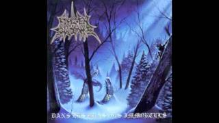 Frozen Shadows-Forsaken whispers