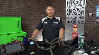 Service Advisor Coaching Video Update - Advisorfix