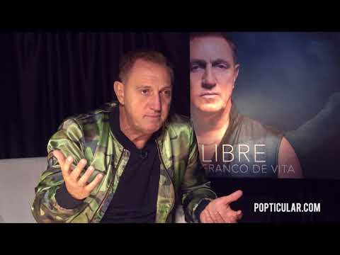 Entrevista a Franco De Vita