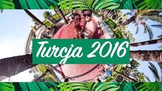 Turcja De Luxe z Coral Travel