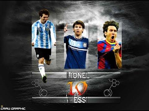 Fecha Record 23/03/14 ((Lionel Messi)) ((Free Kicks)) - Toco y me voy