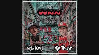 မင္းေမးလုိ႔လား-Nga King & Min Thant(Myanmar Hip Hop Song 2017) - Stafaband