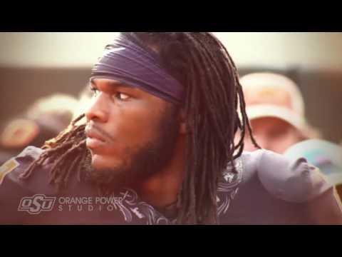 Cowboy Football: 2016 Season Highlights
