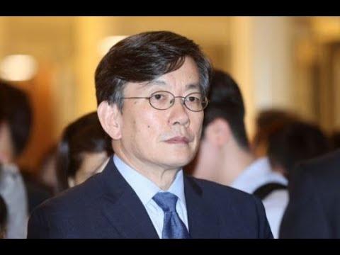 손석희와 안나경 관계 최초공개 언론사 기사화 금지
