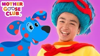 New Animal Song Compilation | Mother Goose Club Songs for Children | Songs for Kids