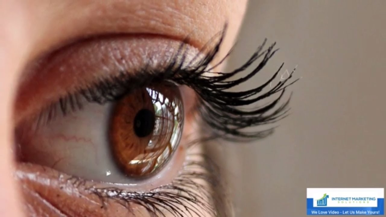 Beauty Shop Eyelash Extensions Promotional Videos By Ims Studio