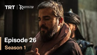 Resurrection Ertugrul Season 1 Episode 26