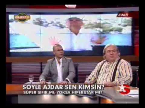 2.) ''Ajdar ANIK'' The world hyper star  ''objektif'' programında