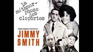 Jimmy Smith : Ballade pour un Cloporte