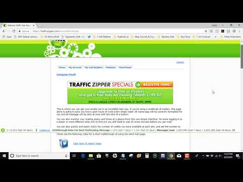 Traffic Zipper Review 2018
