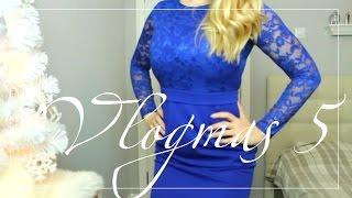 видео Вечерние платья для новогодней ночи