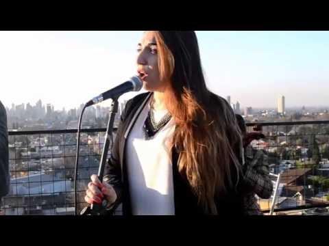 "VIDEO CLIP "" CADA TARDE ""  MALDITA WENDY"