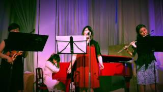 Sprung Rhythm - Nella Fantasia ( Gabriel's Oboe)ネラ・ファンタジア ガブリエルのオーボエ