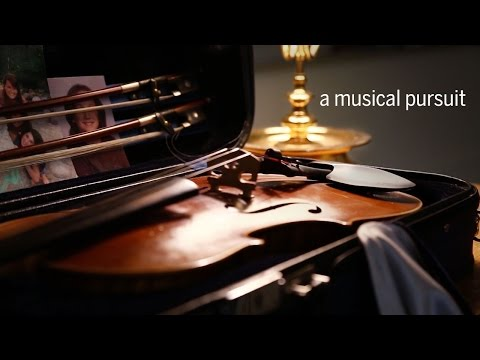 A Musical Pursuit - Don Wright Faculty of Music, Western University