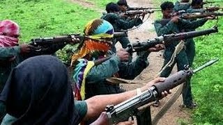 10 maoists killed in an encounter in Jharkhand