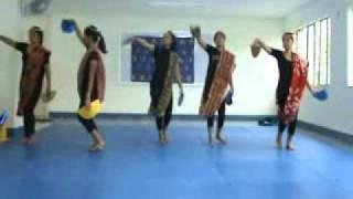 Muslim Fan Dance - Lit200 Final Exam