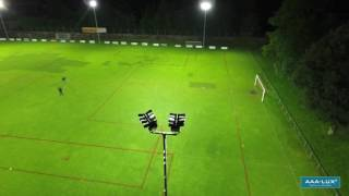US Arbedo became the first football club in Switzerland that decide...