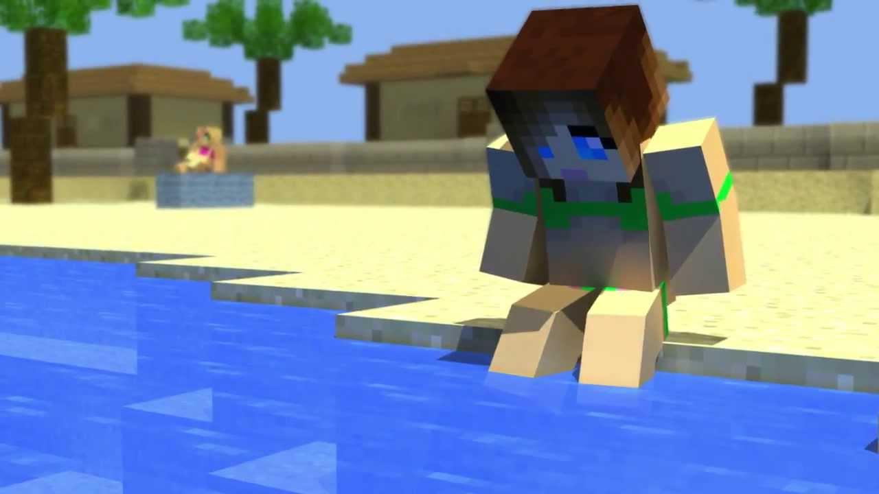 Minecraft Spielen Deutsch Skins Fr Minecraft Mdchen Bild - Abgegrieft skin fur minecraft pe