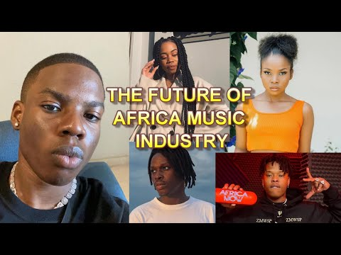 10 New African Artists To Watch Out For In 2021 - Future Of African Music Industry