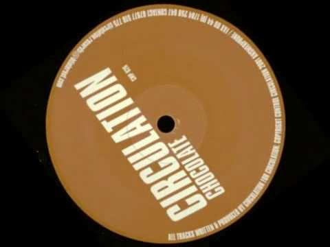 Circulation chocolate part one 2003 deep progressive for Progressive house classics