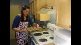 How To Make Easy Apple Cinnamon Muffins