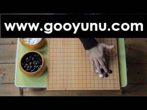 GO Oyunu kuralları , felsefesi ,amacı nedir  GO oyunu nasıl oynanır ? Akıl zeka