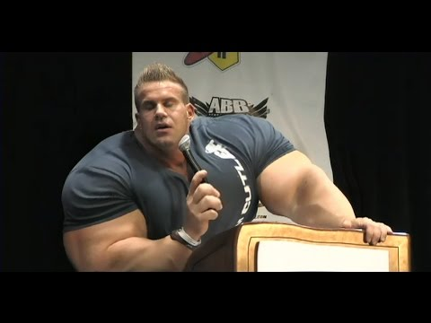 World Most Extreme Body Builders Of All the Time