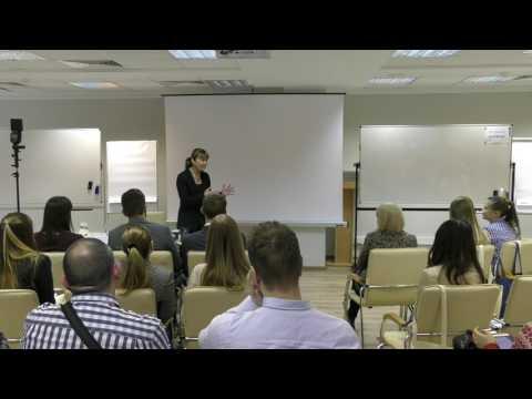Public Lecture of