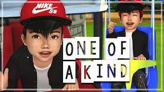 The Sims 4   Create A Sim   One Of A Kind Group Collab(Check out my previous video: https://www.youtube.com/watch?v=eiI1KT8QIWI ------------------- Origin ID: s1msjunki3 Like, Comment, Subscribe, & Share!, 2017-02-06T18:00:03.000Z)